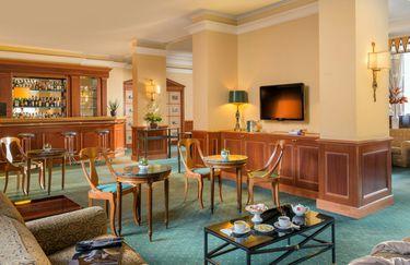 Grand Hotel Fleming- Bar