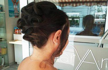 Mary Angel Parrucchieri Estetica - Acconciatura