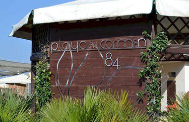 Playa del Carmen - Entrata