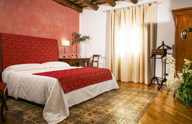 Hotel Carmine - Camera