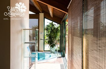 Relais Villa Abbondanzi - spa