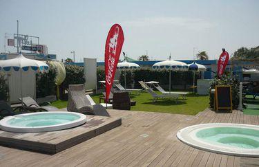 Spiaggia Marina Centro - Idromassaggio
