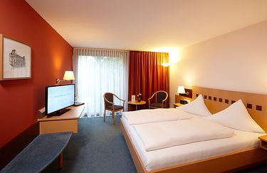 Hotel Weisses Kreuz - Camera