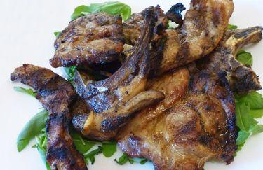 Ristorante La Rocchetta - Carne