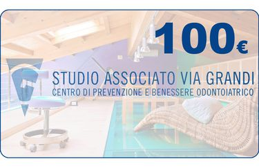Studio Odontoiatrico Associato - Buono Spesa