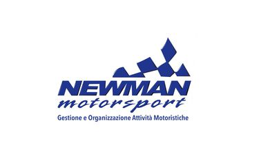 Newman Motorsport - Logo