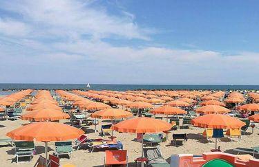 Bagno Marta - Spiaggia