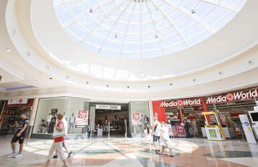 Centro Commerciale Leonardo - Interno
