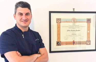 Studio di Fisioterapia Dr.Mignone