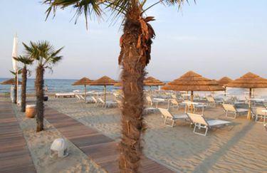 Bagno Flamingo Beach - Spiaggia Mare
