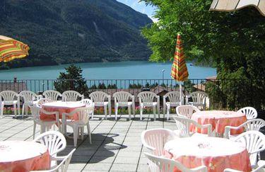 Hotel Excelsior - Vista Lago
