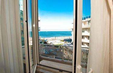 Hotel Caraibi - Vista