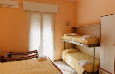 Hotel Villa Lauretta - Camera