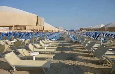 Hotel Gigliola - Spiaggia