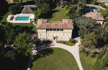 Villa Abbondanzi Resort - Esterno