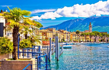 Garda Sol Hotel & Spa - Lago
