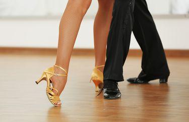 Balli con Me - Salsa