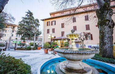 Hotel Astoria & Ninfea - Esterno