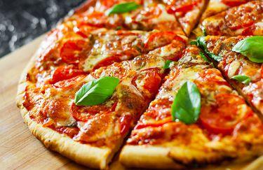 Pizzeria Ulivo - Pizza