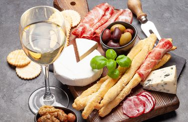 Prosecco Wine House - Tagliere