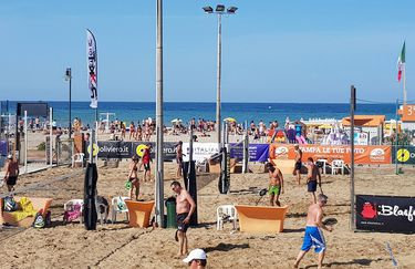 Beach Arena - Campi Spiaggia