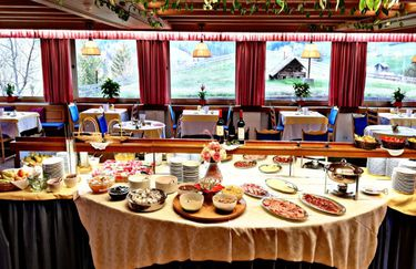 Hotel Rodes - Buffet