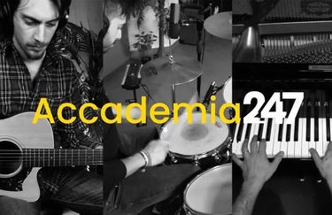 Accademia 247 - Logo
