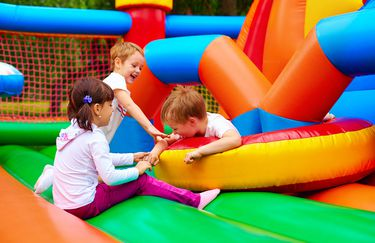 Seven Kids Arena - Bambini