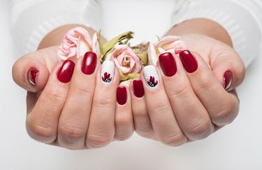 nail art studio - smalto nail art