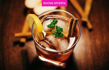 International Bartender Academy - Drink Cannella