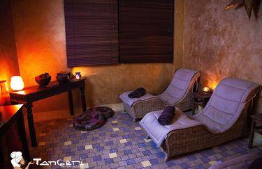 Tangeri Day Spa - Sala Relax