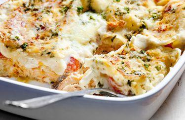 Mattarelli - Lasagne