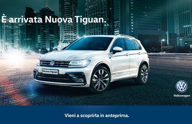 Ricci Auto - Tiguan