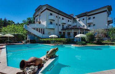 Hotel Ambasciatori - Piscina