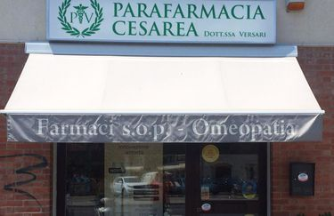 Parafarmacia Cesarea - Esterno