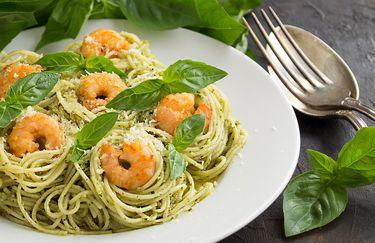 Ristorante Cin Cin - Spaghetti