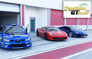 Passione GT Circuito Pomposa - 2