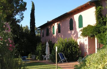 Bosco Lazzeroni - esterno