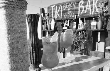 Tiki Beach Bar - Aperitivo