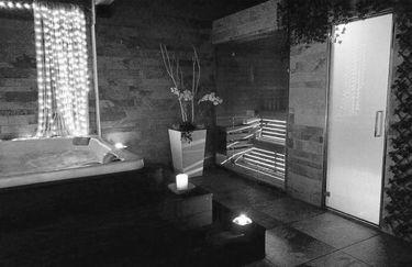 Private Luxury Spa
