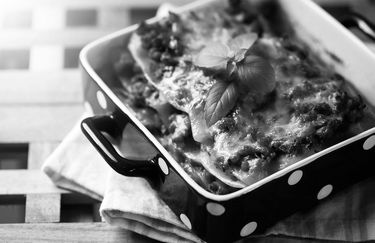 Rosticceria del Borgo - Lasagne