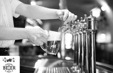 Sono Romagnolo  - Birra Artigianale