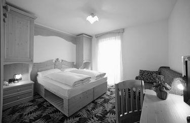 Hotel Tirol - Camera Panorama
