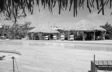 Grand Hotel Azzurra - Piscina