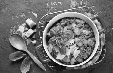 Ristorante La Nocina - Gnocchi al Ragù
