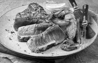 Il Molinello - Tagliata di tonno