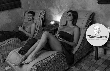 cafe Tangeri - coppia