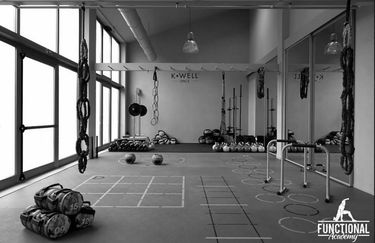 Functional Academy - Palestra