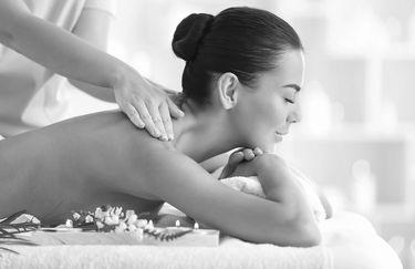 Estetica Tina - Massaggio