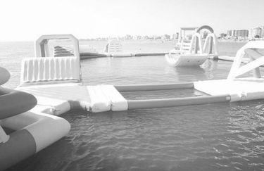 Rimini Island - Gonfiabili